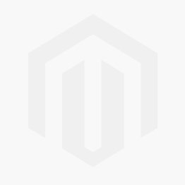 Pearl & Diamond Halo Ring 7.5mm in 14k White Gold